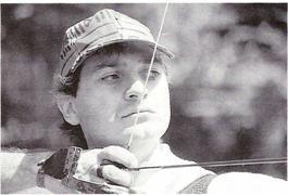 Alessandro RivoltaDetentore per alcuni anni   di tutti i records Italiani FIT A