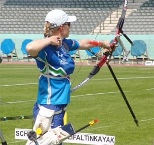 Natalia Vaaleva ,Una delle migliori atlete Mondiali