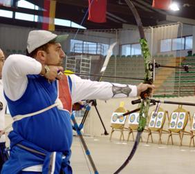 EDOARDO QUATROCCHI, Un non giovanissimo , ottimo atleta.