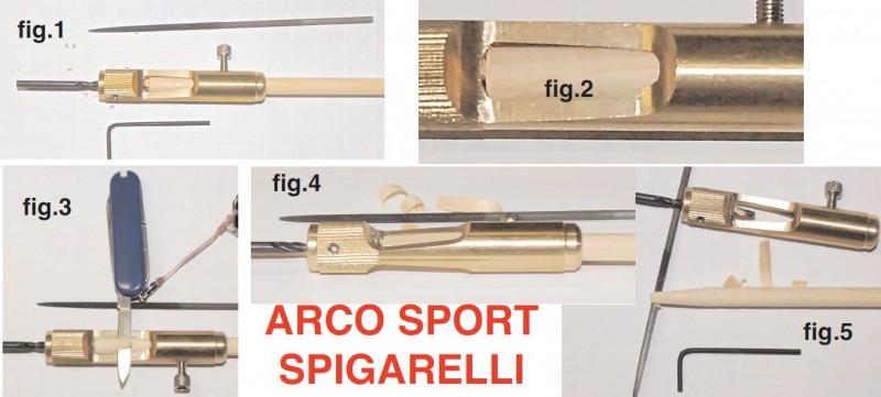 macchinetta-cocche-frecce-in-legno1